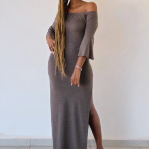 Nyasha Dress