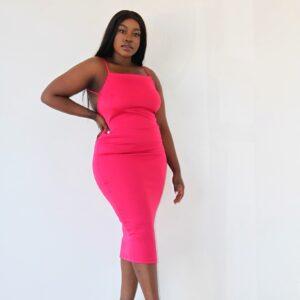 Rudo Dress