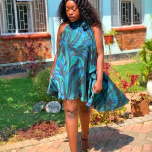 Zambezi dress