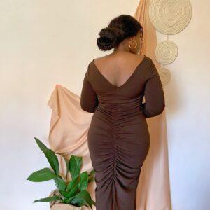 Lungile Dress