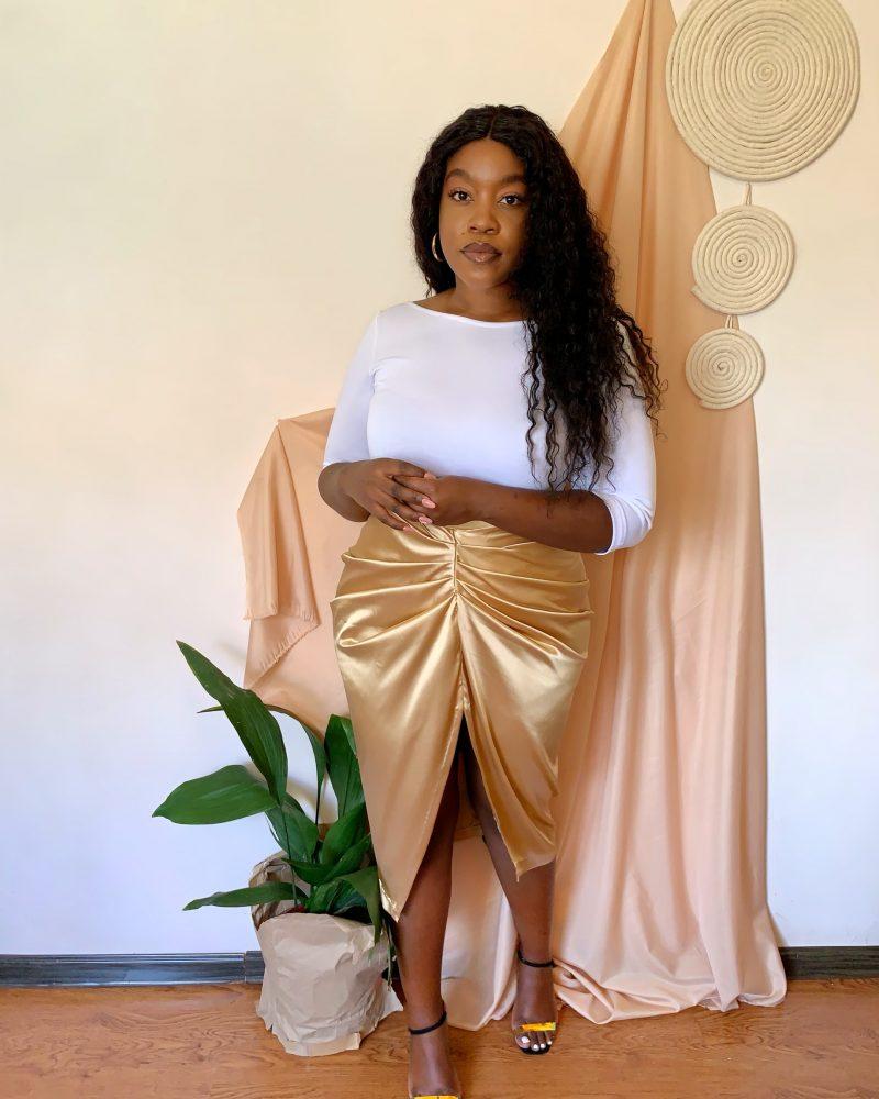 Kosheso Two Way Skirt(3)